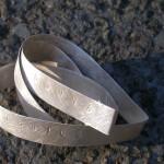 Donna – broche-zilver – 40x80x50 mm