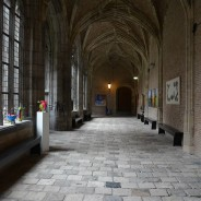 Kunstcaroussel vd Kunst en Cultuurroute Middelburg